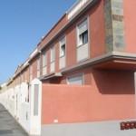 Дуплекс в Гранадилла-де-Абоне (Тенерифе)