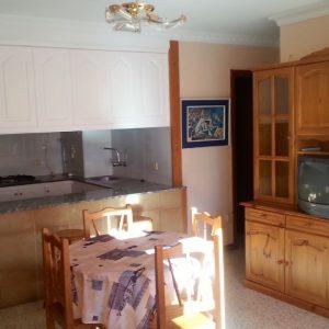 Квартира в Канделярии (Тенерифе)