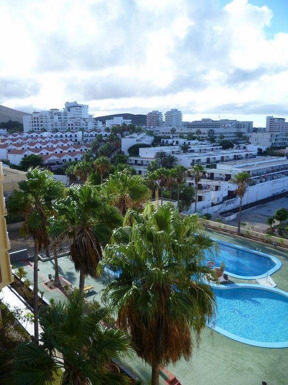 Апартаменты в Ароне (Тенерифе)