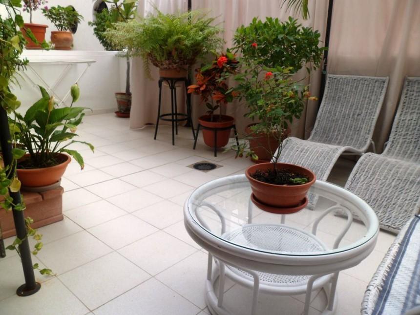 Квартира в Ароне (Тенерифе)