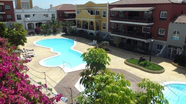 Квартира в Сан Мигеле (Тенерифе)