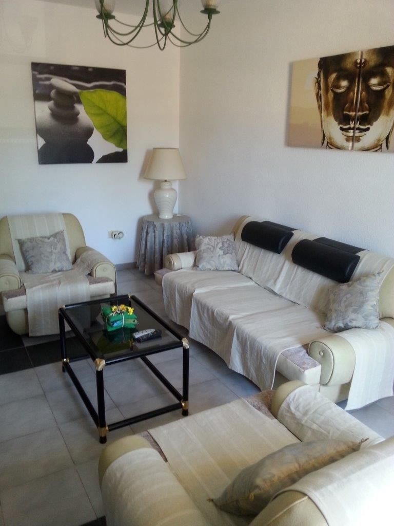Квартира в Санта Крус Де Тенерифе