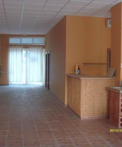 Коммерческая недвижимость в Адехе (Тенерифе)