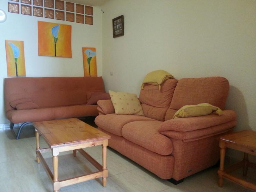 Студия в Ароне (Тенерифе)