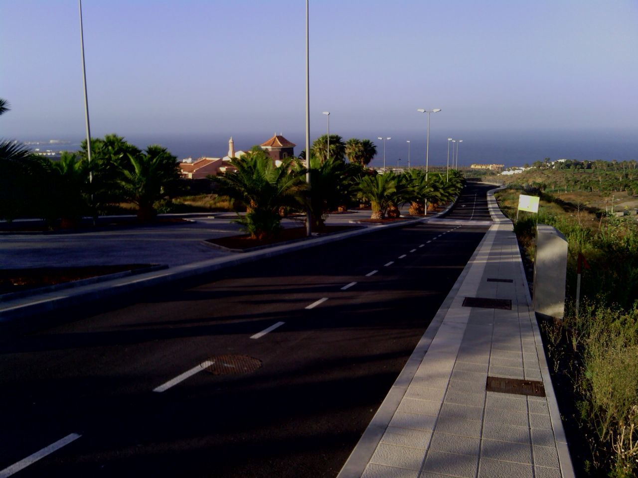 Земельный участок в Адехе (Тенерифе)