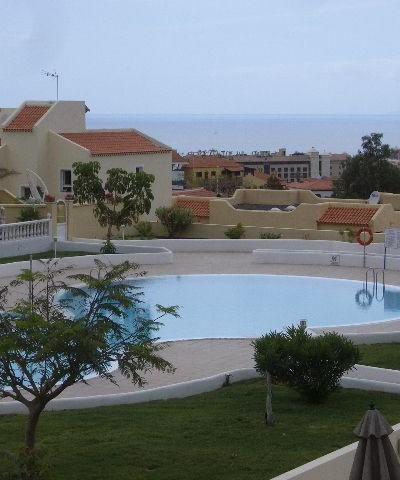 Дом в Адехе (Тенерифе)
