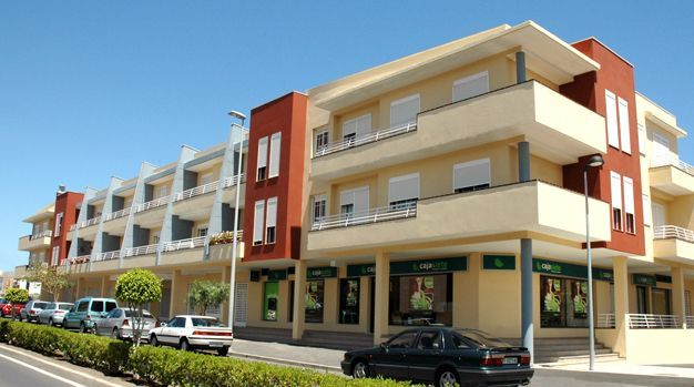 Квартира в Гранадилла-де-Абоне (Тенерифе)