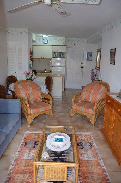 Пентхаус в Ароне (Тенерифе)