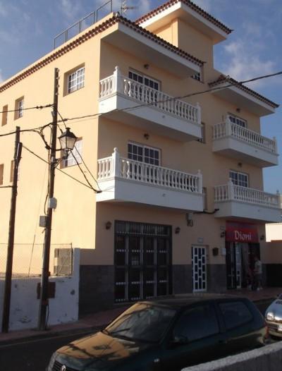 строительство в Сан Мигеле (Тенерифе)