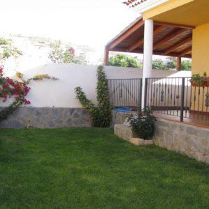 Вилла в Арико (Тенерифе)