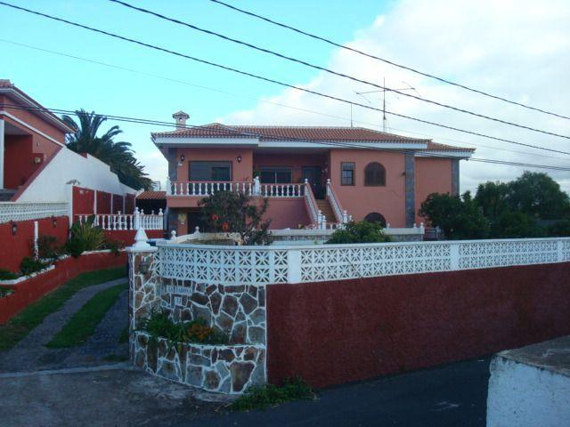 Вилла в Гуимар (Тенерифе)