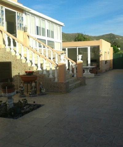Вилла в Ароне (Тенерифе)