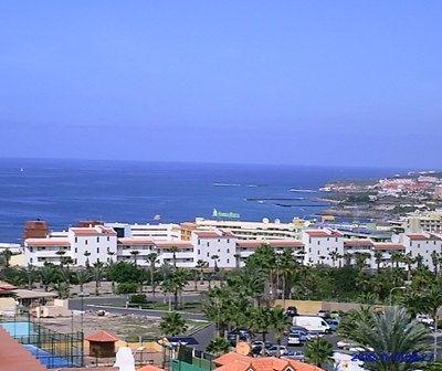 Вилла в Адехе (Тенерифе)