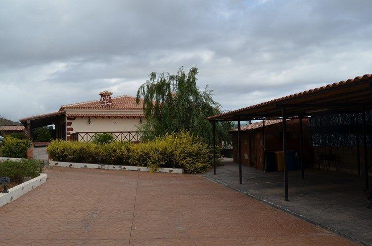 Сельский дом в Сан Мигеле (Тенерифе)