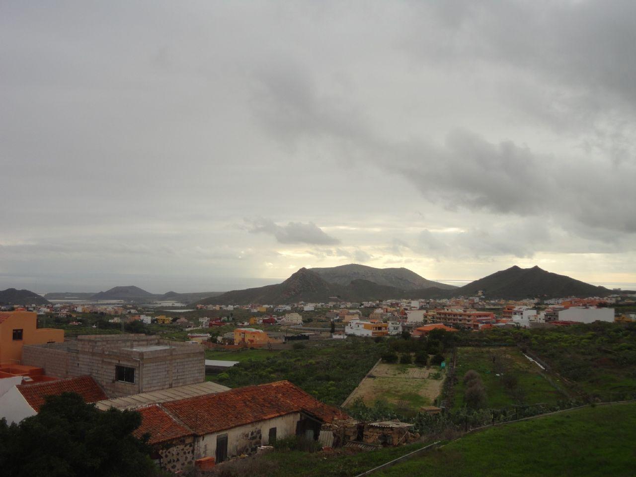 Сельский дом в Ароне (Тенерифе)