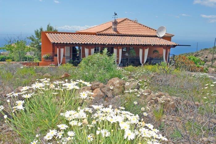 Сельский дом в Адехе (Тенерифе)