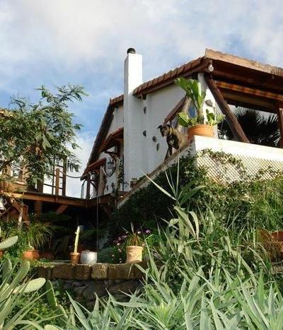 Сельский дом в Гуяй-де-Исоре (Тенерифе)