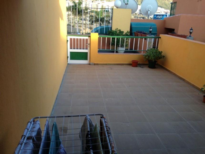 Дуплекс в Ароне (Тенерифе)