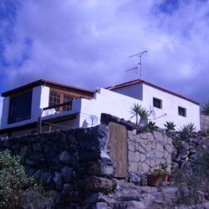 Вилла в Гуяй-де-Исоре (Тенерифе)