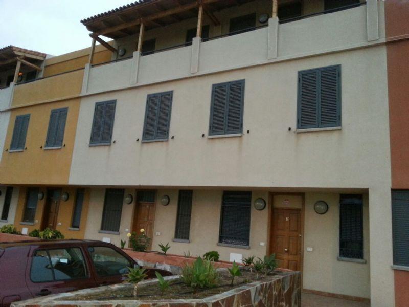 Дом в Сан Мигеле (Тенерифе)