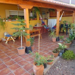 Дом в Гранадилла-де-Абоне (Тенерифе)