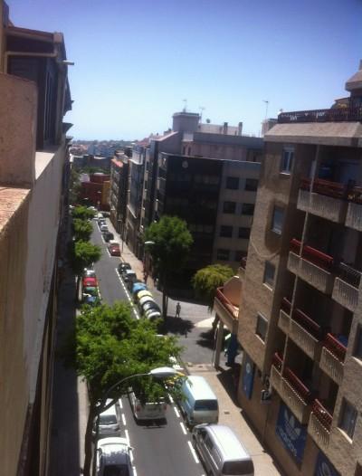 Апартаменты в Ла Лагуне (Тенерифе)