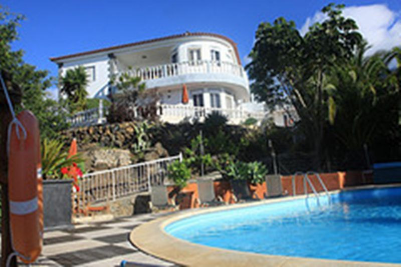 Вилла в Канделярии (Тенерифе)