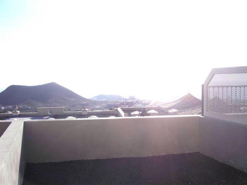 Дом в Ароне (Тенерифе)