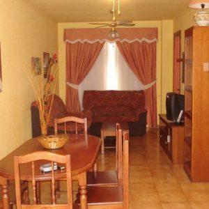 Квартира в Сантьяго-дель-Тейде