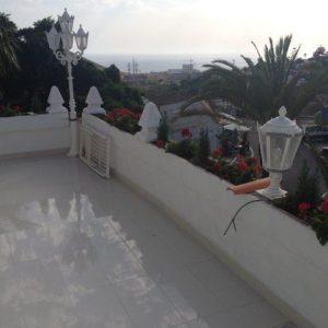 Бунгало в Ароне (Тенерифе)