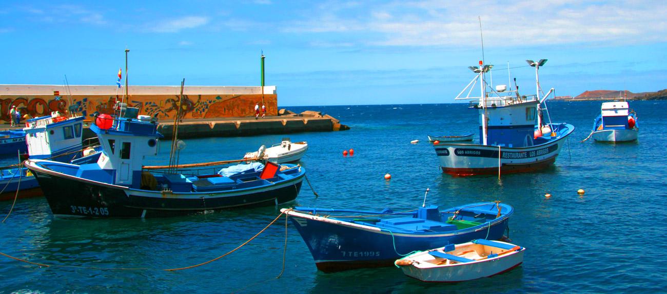 Остров Тенерифе (Канарские острова)