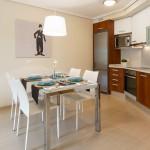 Новые апартаменты на Тенерифе от застройщика (2 спальни)