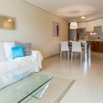 Роскошные апартаменты на Тенерифе от застройщика (2 спальни)
