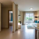 Апартаменты Vista Roja (от застройщика SOTAVENTO)