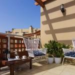 Недвижимость от застройщика на Тенерифе (апартаменты с 1 спальней)