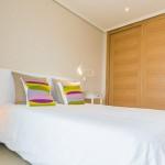 Апартаменты с 1 спальней (недвижимость от застройщика)