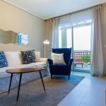 Апартаменты с 1 спальней (недвижимость от застройщика в Сотавенто - Тенерифе)