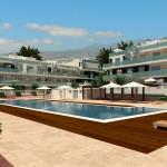 Элитные апартаменты на Тенерифе от застройщика - Las Terrazas