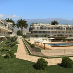 Элитная недвижимость на Тенерифе от застройщика - поселок Las Terrazas
