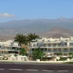 Недвижимость в элитном поселке Las Terrazas на Тенерифе
