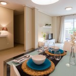 Обзор апартаментов от застройщика на Тенерифе (Сотавенто)
