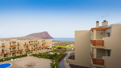 Купите дом Вашей мечты на Тенерифе