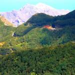Горы Анаги (Тенерифе)