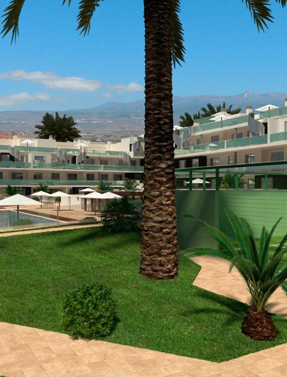 Стоимость квартир в испании на тенерифе