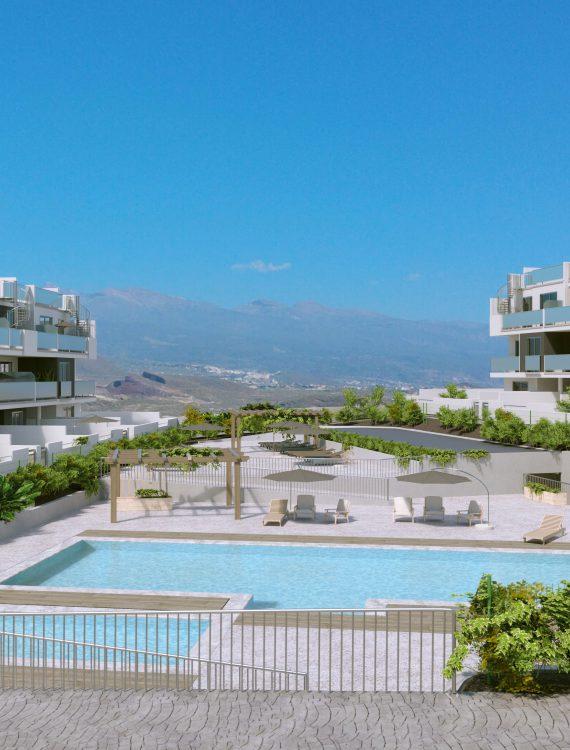 Покупка недвижимости в испании на тенерифе