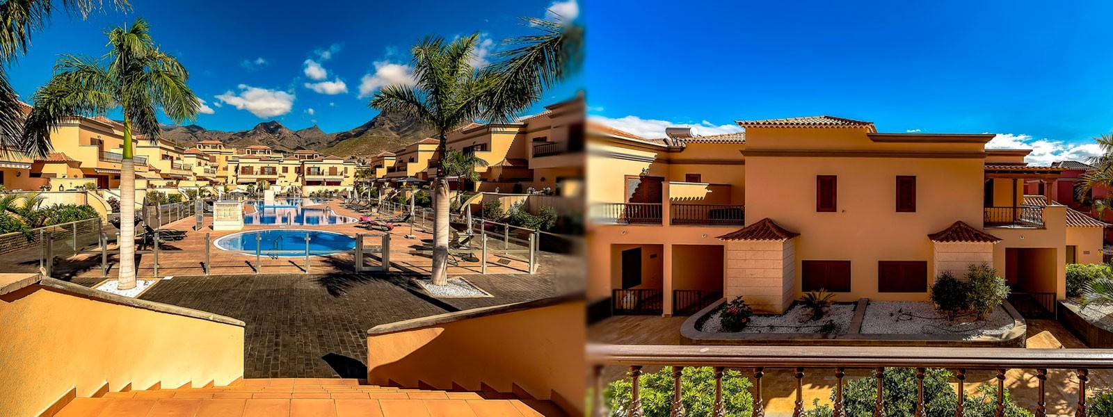 Оформление вида на жительство в испании при покупке недвижимости